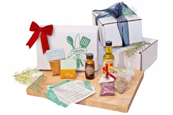 Wedding gifts; kitchen subscription