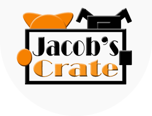Jacob's crate Logo