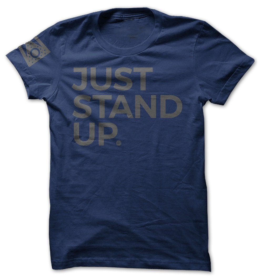 Just Stand Up Tee