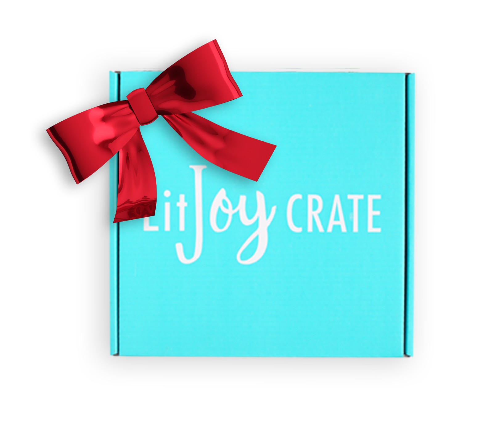 LitJoy Crate Holiday Gifts