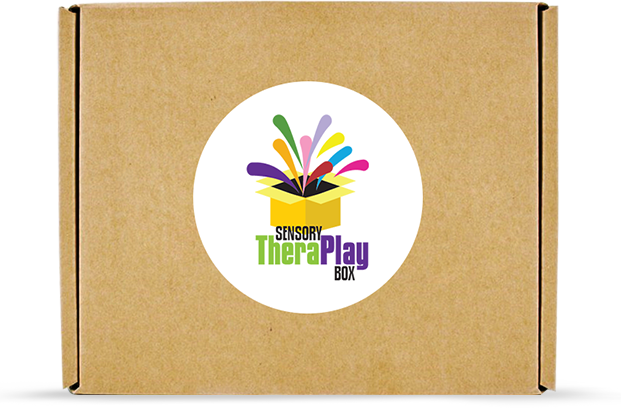 SENSORY GOODIES BOX