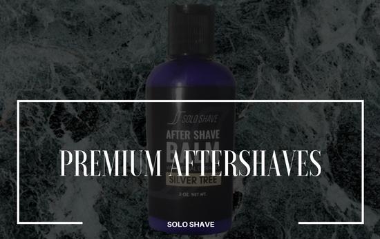 Premium Aftershave