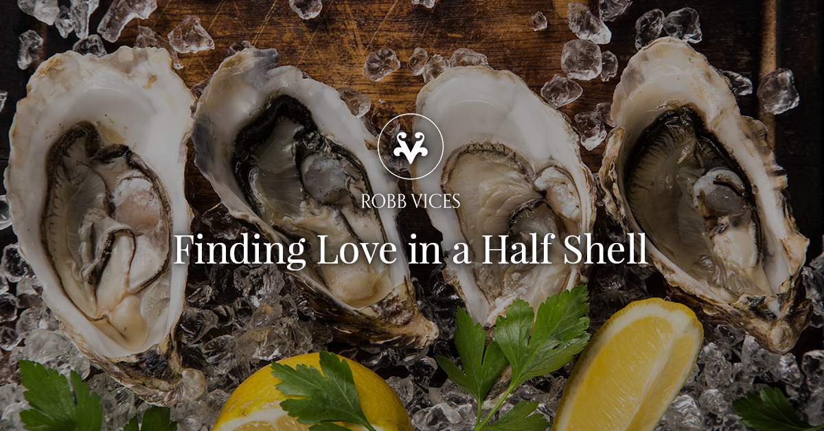 Finding Love in a Half Shell