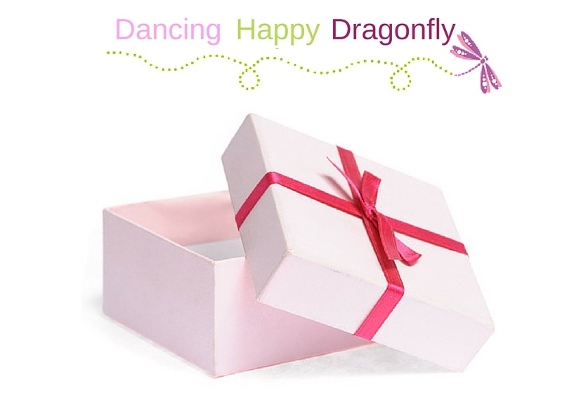 The Dancing Happy Dragonfly brought to you by Dawn Hill Designs!
