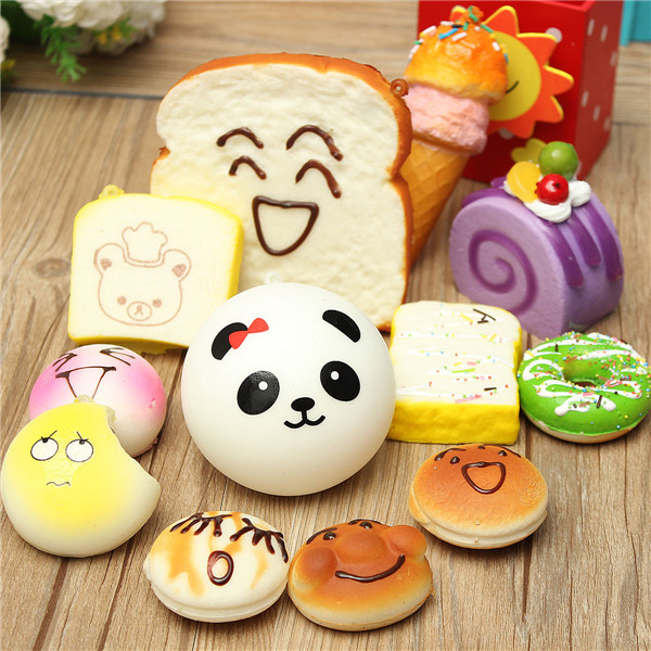 Image Gallery squishies