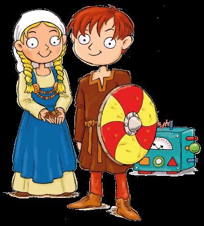 vikings for kids viking facts
