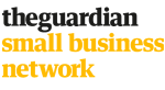 Guardian Small Business Logo