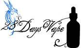 28 Days Vape E-Juice