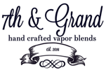7th and Grand E-Juice