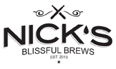 Nicks Blissful Brews E-Juice