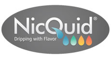 NicQuid E-Juice