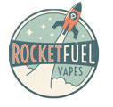 Rocket Fuel Vapes E-Juice