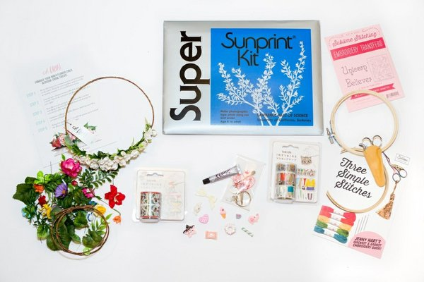 Craft in Style! DIY Box by Pop Shop America Photo 1
