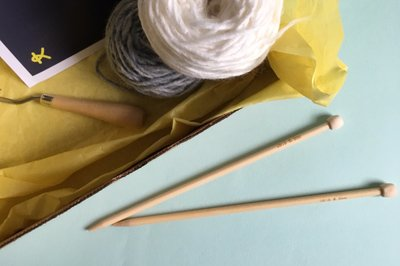 Knit Wise Subscription Box Cratejoy