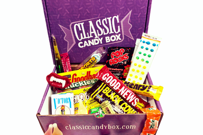 Classic Candy Box Photo 2