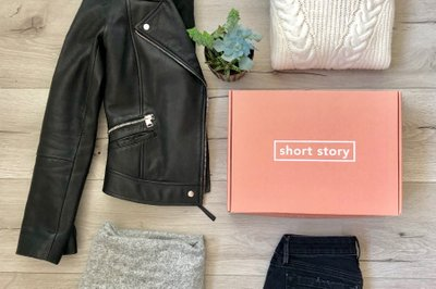 Short Story: Top Rated Fashion Subscription Photo 2
