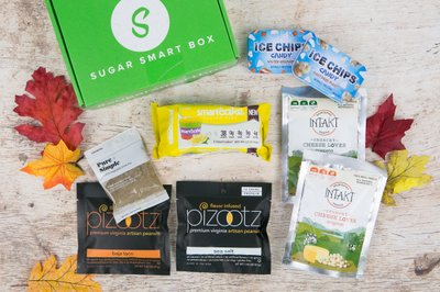 Sugar Smart Box Photo 2