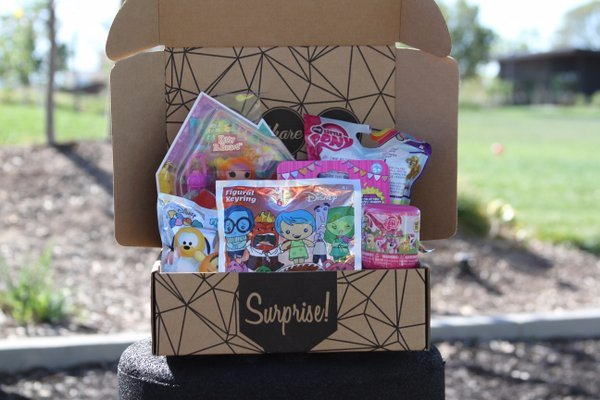 Toy Box Monthly Monthly Toy Subscription For Kids Cratejoy