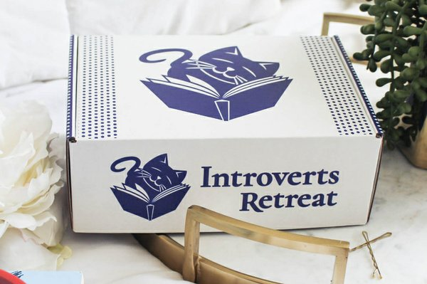 Introverts Retreat | Subscription Box for Introverts ...