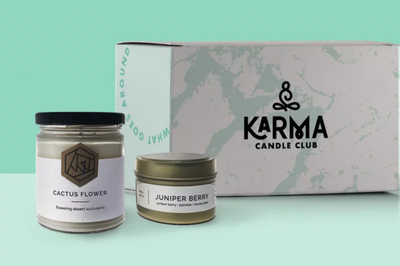 Karma Candle Club Photo 1
