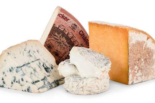 The Original Gourmet Cheese Club Photo 1