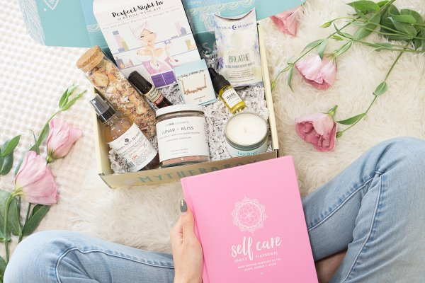 TheraBox - Self Care Subscription Box Photo 1