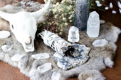 Wild Crystals Box Monthly Crystal Subscription Cratejoy