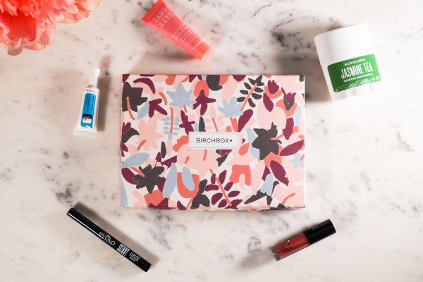 Birchbox Discover The Best Beauty Products Personalized Just For You