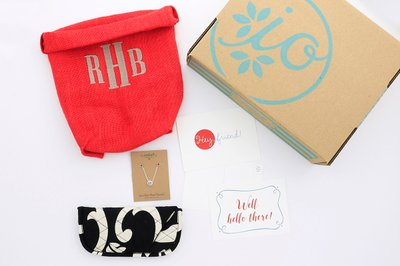 Initial Outfitters - The Monogram Life Box Photo 2