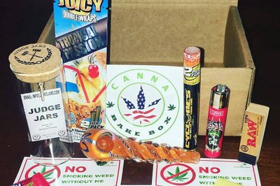CannaBake Box Photo 3