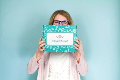 Introverts Retreat Subscription Box | Cratejoy