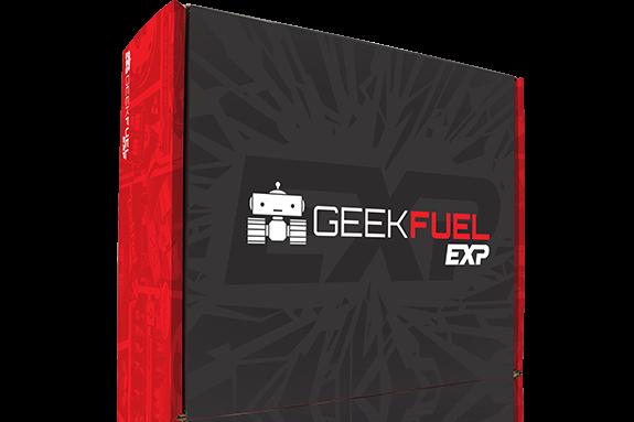 2 geek fuel