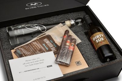 Subscription Boxes For Home Accessories Cratejoy