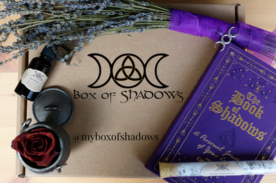 Box of Shadows Photo 3
