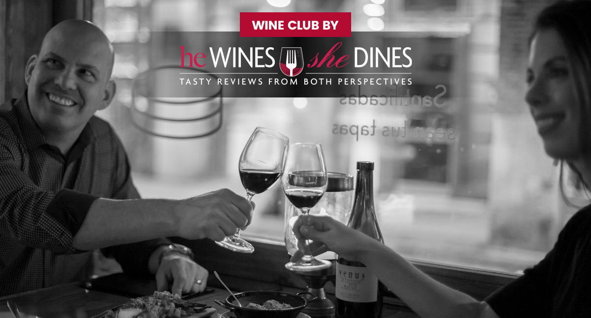 "The Standard - Wine Club (Monthly) By ""He Wines, She Dines"" Photo 1"