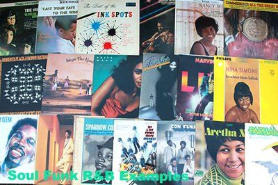 Vinyl Record Club Photo 3