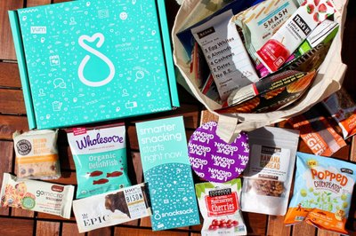 Best Monthly Snack Subscription Boxes In 2019 Cratejoy
