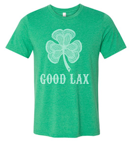 Lacrosse TShirt - Good Lax
