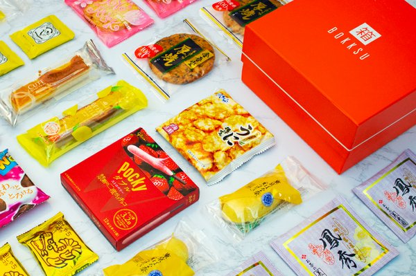 12 Junk Food Subscription Boxes To Satisfy Any Craving