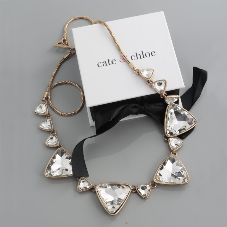 Cate & Chloe Jewelry Subscription