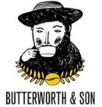 butterworth and son coffee roasters