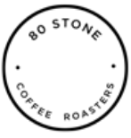 80 stone coffee roasters