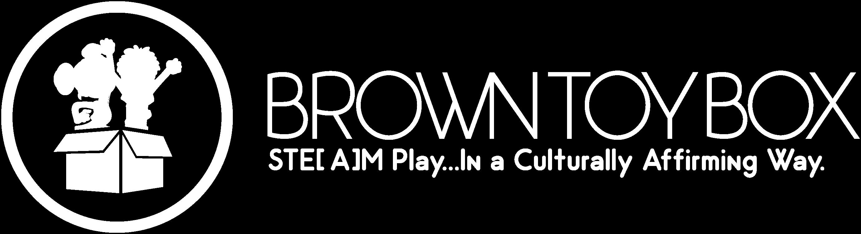 Brown Toy Box - View-Cart