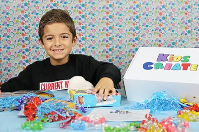 Kids Create Box Photo 1