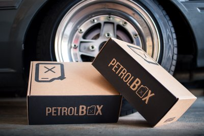 PetrolBox - Car Culture Delivered Photo 1