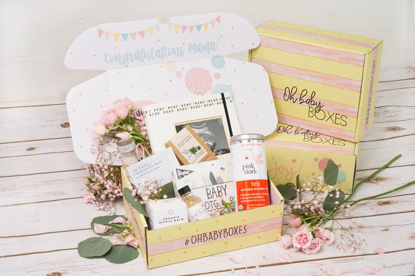 Oh Baby Boxes Photo 1