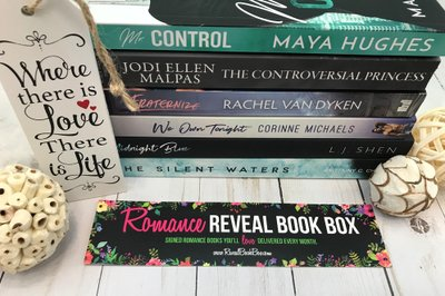 Reveal Book Box Photo 2