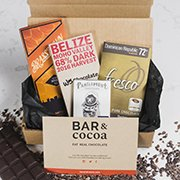 discover craft chocolate