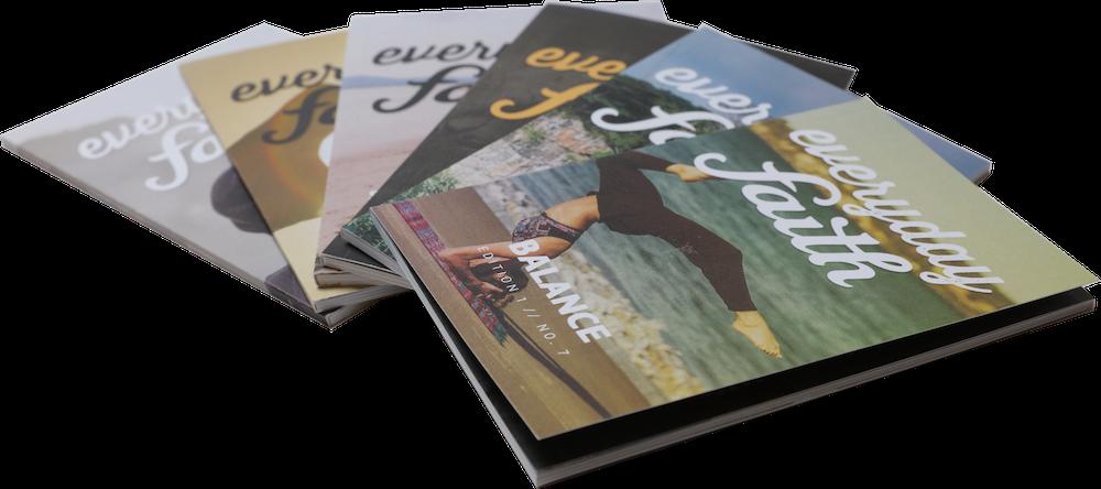 Faithbox   Faithbox  A Monthly Christian Subscription Box