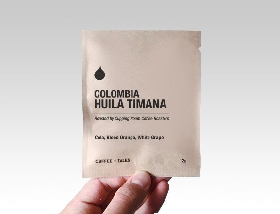 Timana Drip Packs
